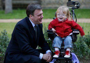 Почему ребенок рождается инвалидом