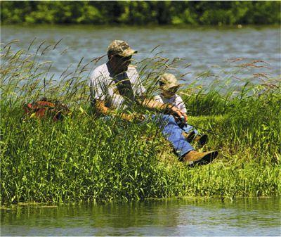 здоровье рыбака